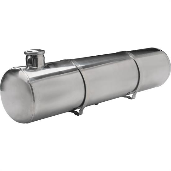 EMPI 00-3800-0 Stainless Steel Gas Tank, 8 x 33 Inch, 6.8 Gallon