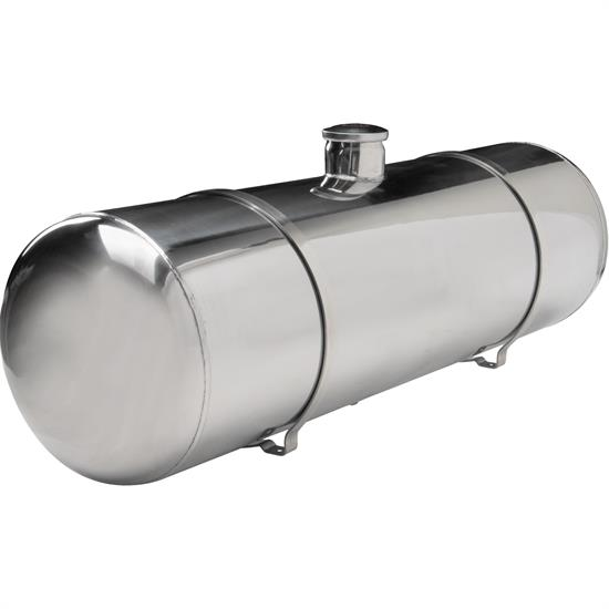 EMPI 00-3887-0 Stainless Steel Gas Tank, 10 x 33  Inch, 10.7 Gallon