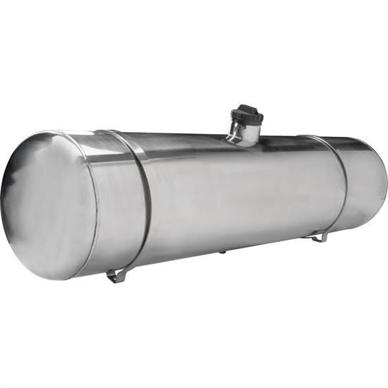 EMPI 00-3888-0 Stainless Steel Gas Tank, 10 x 40  Inch, 13 Gallon