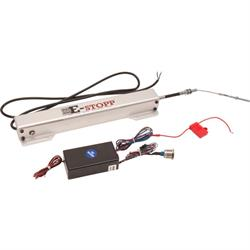 E-Stopp ESK001 Electric Emergency Brake Kit