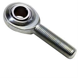 Standard Steel Heim Joint Rod Ends, 1/4-28 RH Male