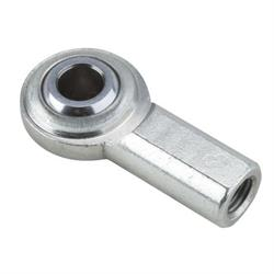 Standard Steel Heim Joint Rod Ends, 1/4-28 RH Female