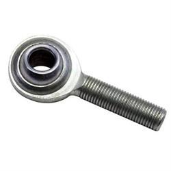 Standard Steel Heim Joint Rod Ends, 3/16 Inch (10-32) LH Male