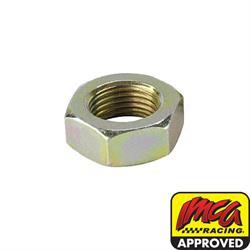 Steel Jam Nut, 5/8-18 LH