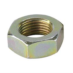 Thin Steel Jam Nut, 3/4-16 LH