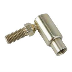 Quick Release Cable or Linkage End, 1/4-28 RH