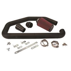 Airaid 101-351 U-Build-It Master Kit I Air Intake System,3.5 Inch Tube
