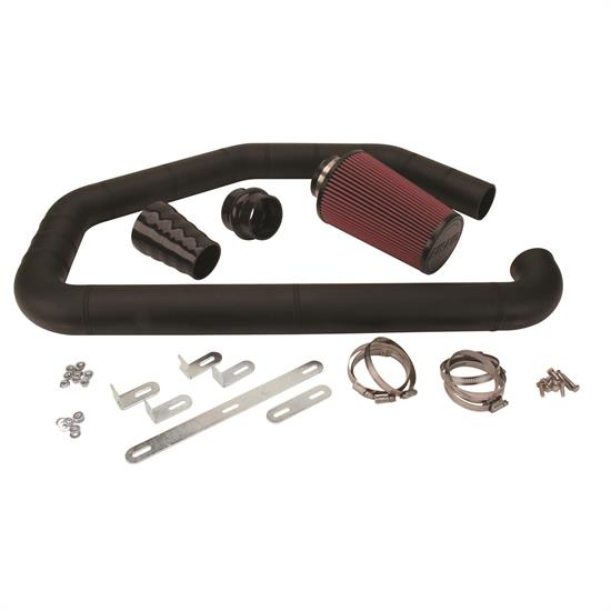 Airaid 101-352 U-Build-It Master Kit I Air Intake System,3.5 Inch Tube