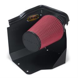 Airaid 200-112-1 SynthaFlow CAD Intake Kit, Chevy/GMC 4.3L-8.1L