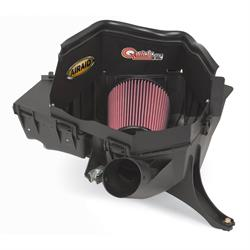 Airaid 200-180 SynthaFlow QuickFit Intake Kit, Hummer 3.5L-3.7L