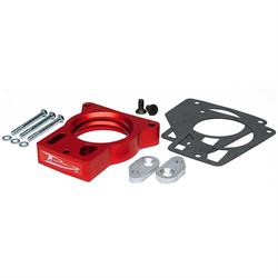 Airaid 200-530 Poweraid Throttle Body Spacer, Chevy/GMC 7.4L