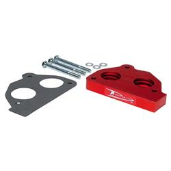 Airaid 200-582 Poweraid Throttle Body Spacer, Chevy/GMC 2.8L