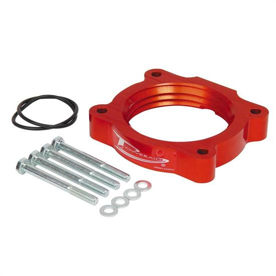 Airaid 200-585-1 Poweraid Throttle Body Spacer