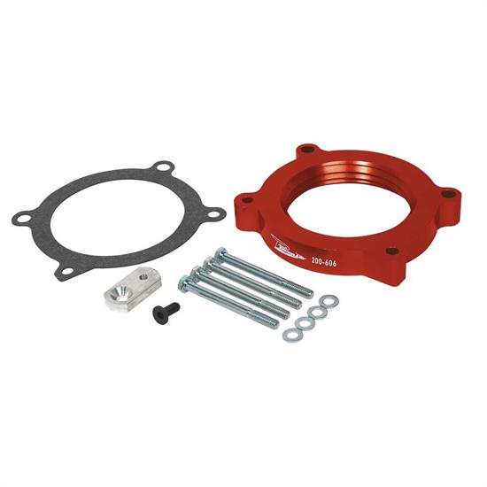 Airaid 200-606 Poweraid Throttle Body Spacer