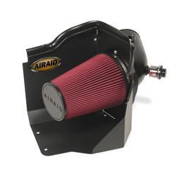 Airaid 201-187 SynthaMax CAD Intake Kit, Chevy 6.6L