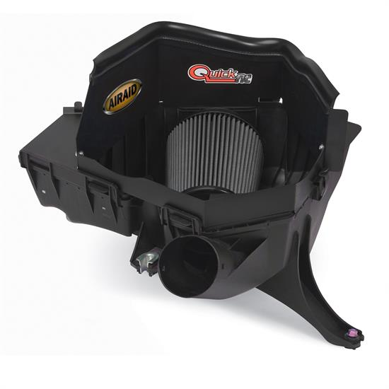 Airaid 202-142 SynthaMax QuickFit Intake Kit, GM 2.8L-3.7L