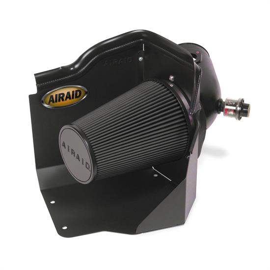 Airaid 202-187 SynthaMax CAD Intake Kit, Chevy 6.6L
