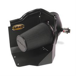 Airaid 202-187 SynthaMax CAD Intake Kit, Chevy 6.6L