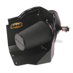 Airaid 202-189 SynthaMax CAD Intake Kit, GMC 6.6L