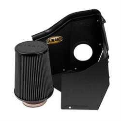 Airaid 202-240 SynthaMax CAD Intake Kit, Chevy/GMC 4.3L-5.7L