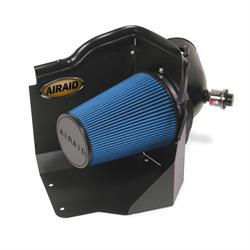 Airaid 203-187 SynthaMax CAD Intake Kit, Chevy 6.6L