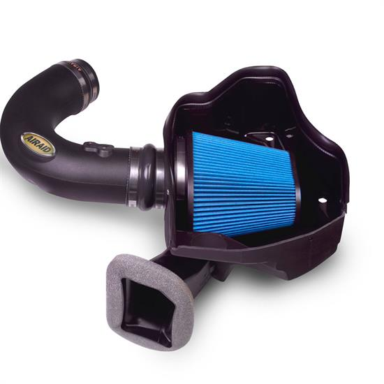 Airaid 253-243 SynthaMax MXP Series Intake Kit, Chevy 6.2L