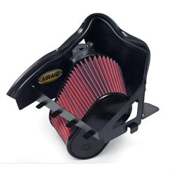 Airaid 300-128 SynthaFlow QuickFit Intake Kit, Dodge 5.9L