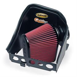 Airaid 300-139 SynthaFlow QuickFit Intake Kit, Dodge 5.9L