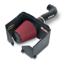 Airaid 300-191 SynthaFlow QuickFit Intake Kit, Dodge 4.7L