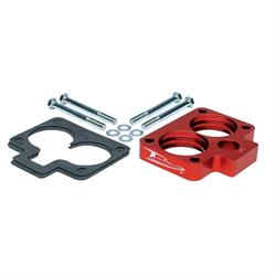 Airaid 300-560 Poweraid Throttle Body Spacer, Dodge 3.9L-5.9L