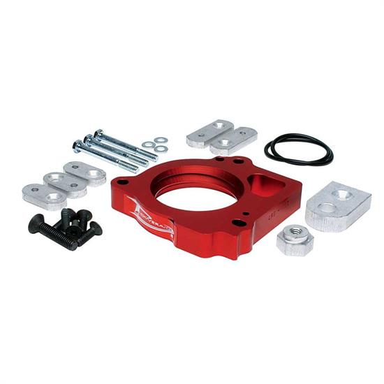 Airaid 300-567 Poweraid Throttle Body Spacer, Dodge 4.7L