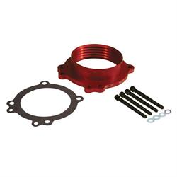 Airaid 300-626 Poweraid Throttle Body Spacer, Dodge 4.7L