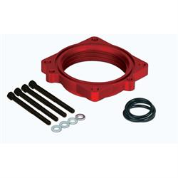 Airaid 300-631-1 Poweraid Throttle Body Spacer, Chrysler/Dodge 5.7L