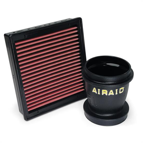 Airaid 300-728 Jr Air Intake Kit, Dodge 5.9L