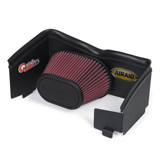 Airaid 301-165 SynthaMax QuickFit Intake Kit, Dodge/Mitsubishi 3.7-4.7