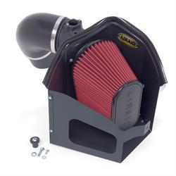 Airaid 301-209 SynthaMax CAD Intake Kit, Dodge 6.7L