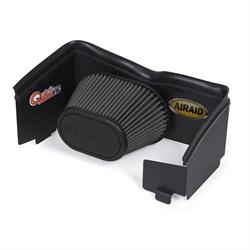 Airaid 302-165 SynthaMax QuickFit Intake Kit, Dodge/Mitsubishi 3.7-4.7