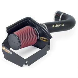 Airaid 310-200 SynthaFlow CAD Intake Kit, Jeep 5.7L