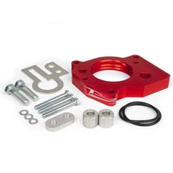Airaid 310-508 Poweraid Throttle Body Spacer, Jeep 3.7L
