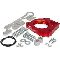 Airaid 310-509 Poweraid Throttle Body Spacer, Jeep 4.7L