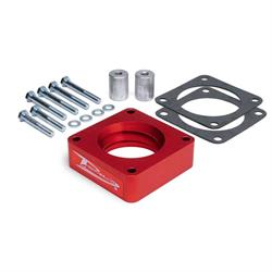 Airaid 310-511 Poweraid Throttle Body Spacer, Jeep 2.5L