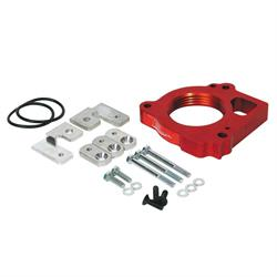 Airaid 310-515 Poweraid Throttle Body Spacer, Jeep 4.7L