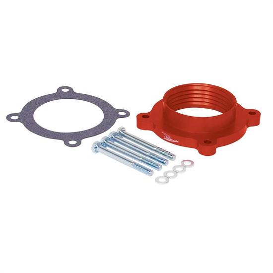 Airaid 310-616 Poweraid Throttle Body Spacer, Jeep 3.8L