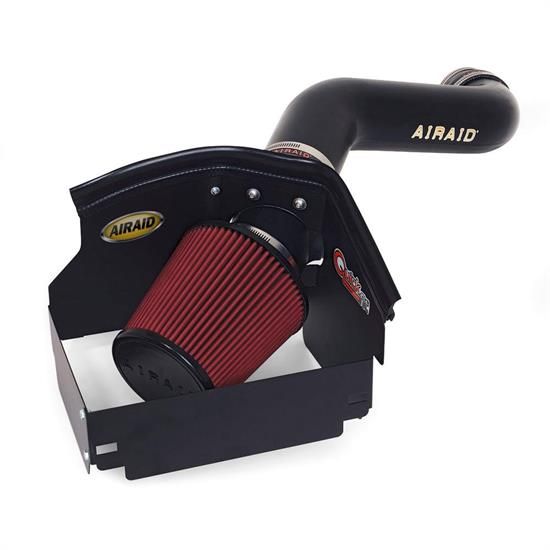 Airaid 311-205 SynthaMax QuickFit Intake Kit, Jeep 3.7L