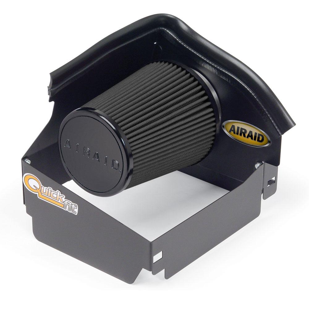 Airaid 312-127 AIRAID QuickFit Intake System