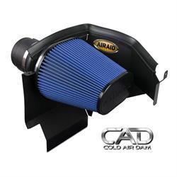 Airaid 353-210 SynthaMax CAD Intake Kit, Dodge/Chrysler 3.6L-6.4L