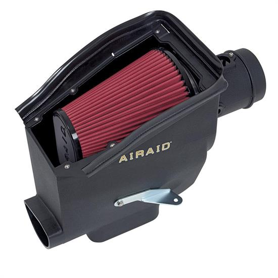 Airaid 400-214-1 SynthaFlow MXP Series Intake Kit, Ford 6.4L