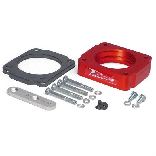 Airaid 400-524 Poweraid Throttle Body Spacer, Ford 4.6L