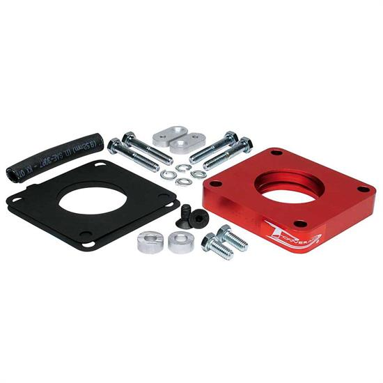 Airaid 400-588 Poweraid Throttle Body Spacer, Ford 2.5L