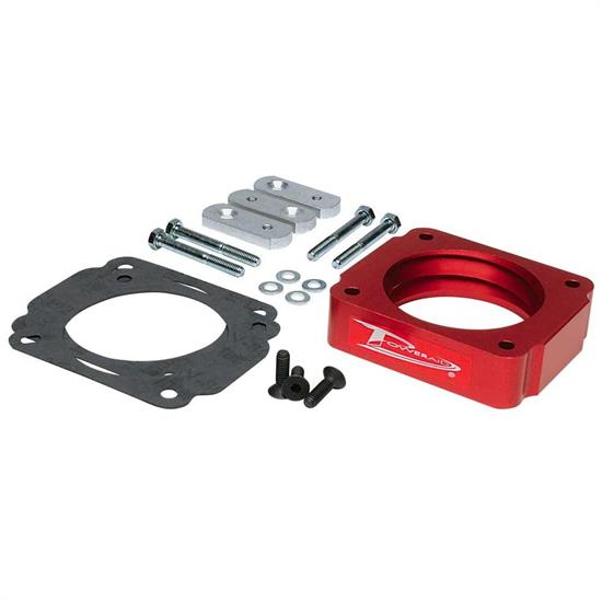 Airaid 400-590 Poweraid Throttle Body Spacer, Ford 4.6L